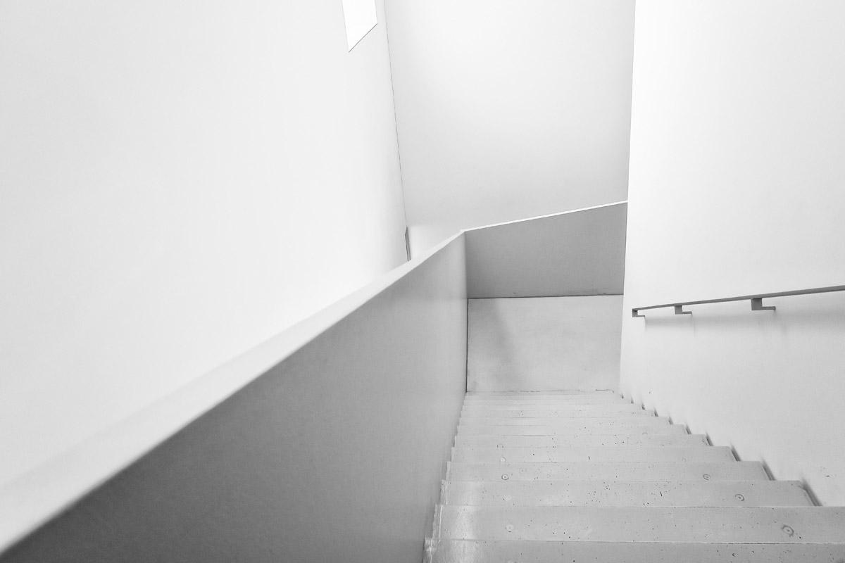 architekur für ein museum, franz gertsch museum, burgdorf