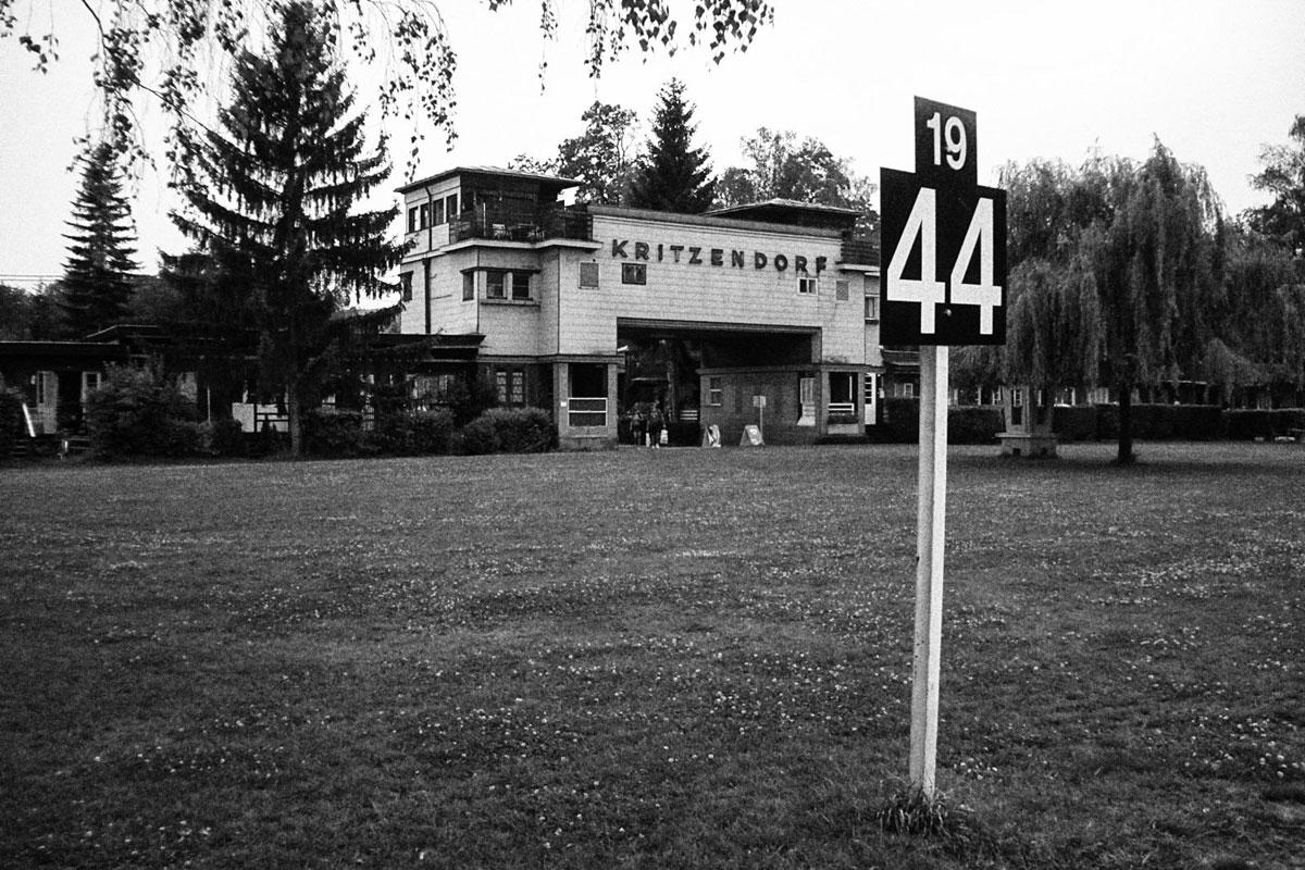 das strombad kritzendorf war unter den nazis arisiert