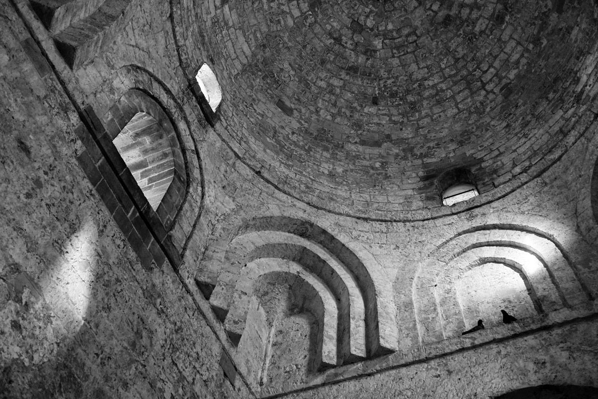 taufkapelle, sizilien