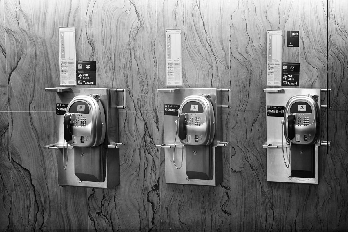 telefonzellen am flughafen zürich zhr